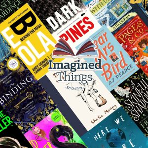 Bookshop Bestsellers