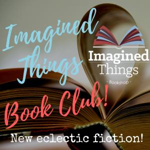 Our Book Club Books