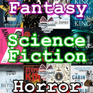 Fantasy, Science-Fiction & Horror