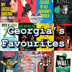 Georgia's Favourites