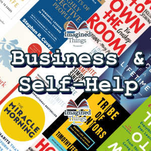Business & Self-Help