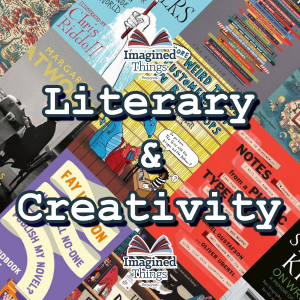 NF LITERARY & CREATIVITY