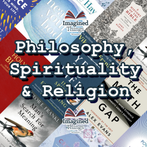 Philosophy, Spirituality & Religion