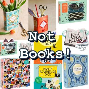 Not Books