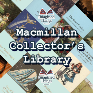 Macmillan Collector's Library of Classics