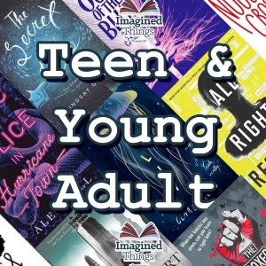 Teen & Young Adult Books