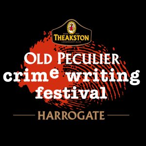 Theakston Old Peculier Crime Writing Festival