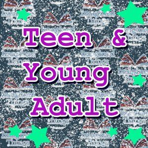Teen & Young Adult Christmas